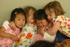 Preschool Dance Classes at your School!